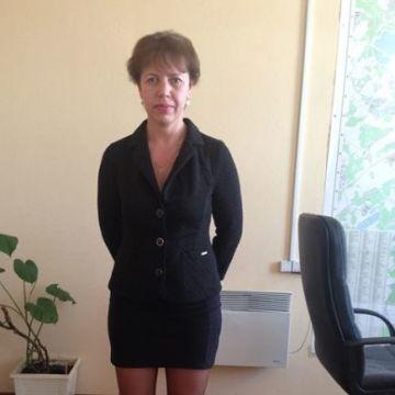 Elena Kalinina, 48, Kursavka, Russia