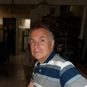 guillermo leon trujillo, 59, Medellin, Colombia