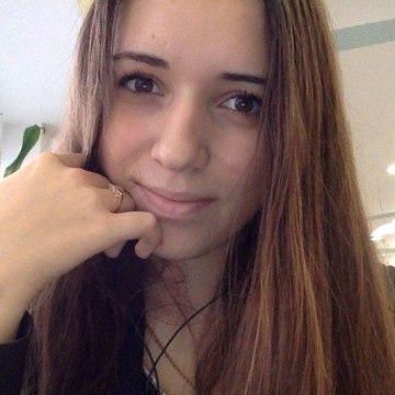 Anya, 21, Odessa, Ukraine