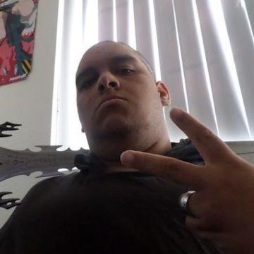 louis escalona, 33, Las Vegas, United States