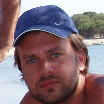 Mark Allen, 53, New York, United States