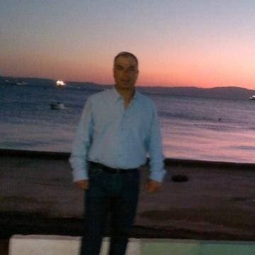 Erol, 46, Bursa, Turkey