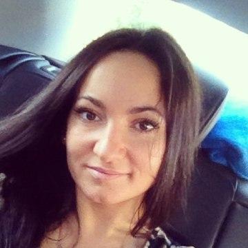 Ekaterina, 32, Dublin, Ireland