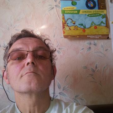 Michel, 53, Cambrai, France