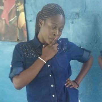 linda, 30, Sunyani, Ghana