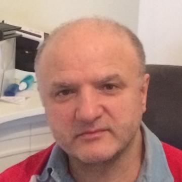 sam, 51, Beyrouth, Lebanon