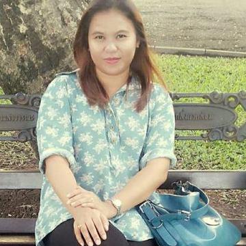 jai, 33, Bangkok Noi, Thailand