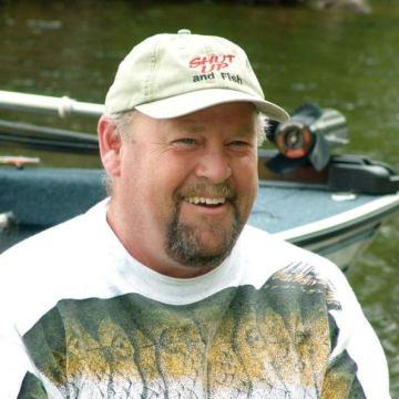 Warren, 59, Clearwater, United States