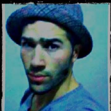 louafi, 27, Tebessa, Algeria
