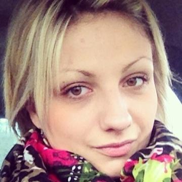 Caroline, 27, Saint Etienne, France