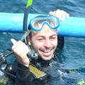 Luigi Marrapesa, 26, Napoli, Italy
