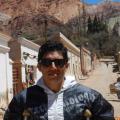 Leandro Piñeiro, 36, Necochea, Argentina