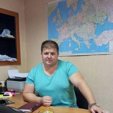 Slava Chisari, 38, Kishinev, Moldova