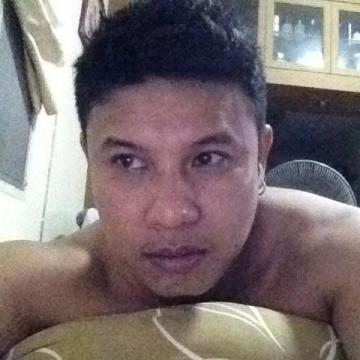 Joke Roman, 37, Thai Charoen, Thailand