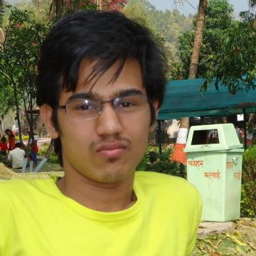 Anutz shrestha, 22, Kathmandu, Nepal