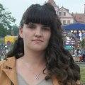 Olga  Senkovets, 32, Minsk, Belarus