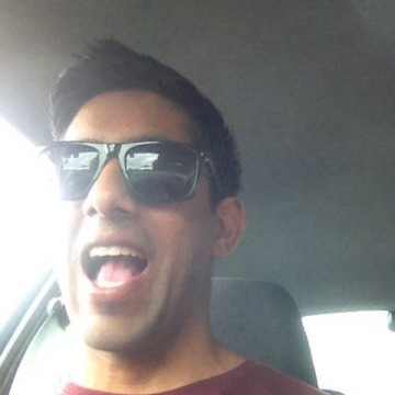 Sunil, 29, Auckland, New Zealand