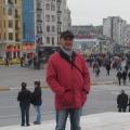 Ahmet Coban, 55, Istanbul, Turkey