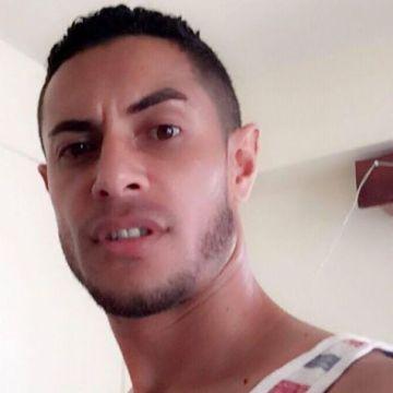 Emerson Gustavo, 36, Auckland, New Zealand