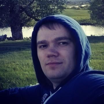 Alexej Atom, 31, Balakovo, Russian Federation