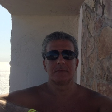 marco, 50, Palermo, Italy
