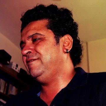 Kemal Kayankaya, 52, Istanbul, Turkey