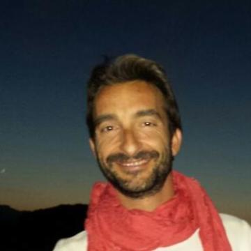 Guillermo Marco, 43, Valencia, Spain