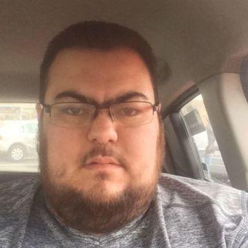 Bruno Chiba Giannini, 28, Puebla, Mexico
