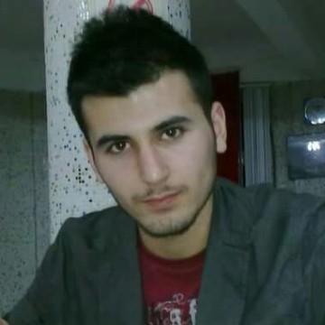 Volkan, 25, Ankara, Turkey