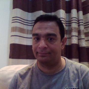 Medhat, 36, Cairo, Egypt