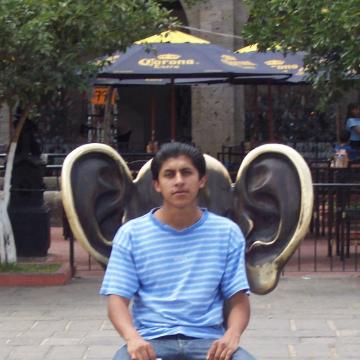 Mane, 30, Mexico, Mexico