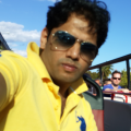 Nazeef Siddiqui, 34, Dubai, United Arab Emirates
