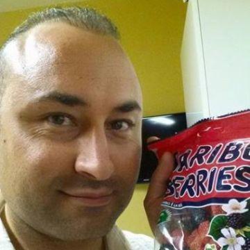 Walter Mazzei, 37, Bari, Italy