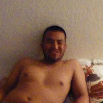 Omar Martinez, , Phelan, United States
