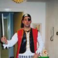 Enaut Duró Goikoa, 39, Villava, Spain