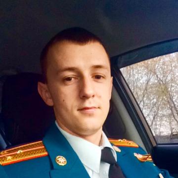 Антон, 28, Moscow, Russia