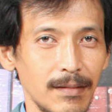 Iim Kustadi, 47, Bandung, Indonesia
