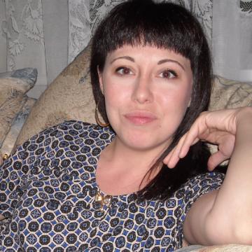 Elena, 30, Chelyabinsk, Russia