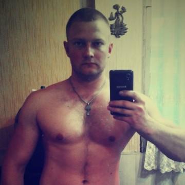Vitaly Kruts, 30, Bishkek, Kyrgyzstan