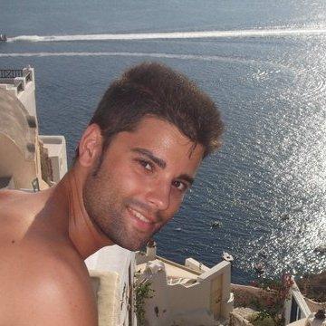 Carlos Javier Castro Aguilera, 26, Cordoba, Spain