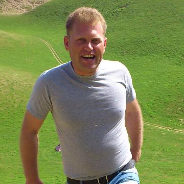 sanek, 35, Antalya, Turkey