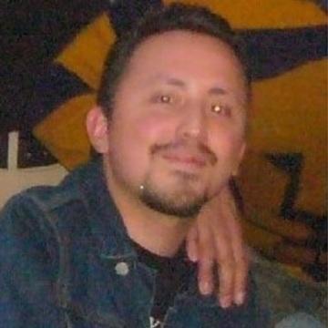 Roberto Argueta, 34, Mexico, Mexico
