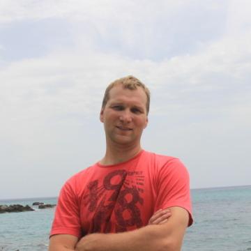 Sergeu, 37, Samara, Russia