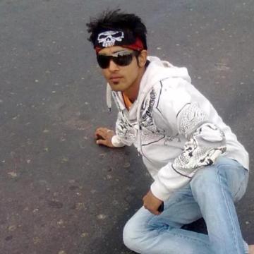 MoHit ANand, 27, Chandigarh, India