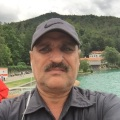 Firdos Khan, 55, Dubai, United Arab Emirates