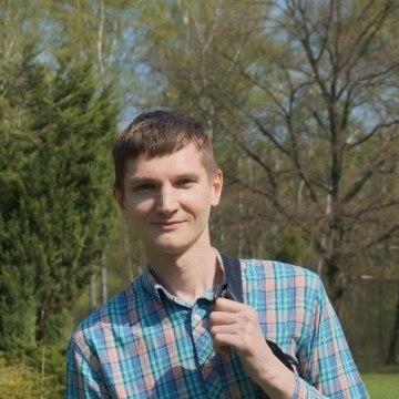 Александр, 34, Vologda, Russian Federation