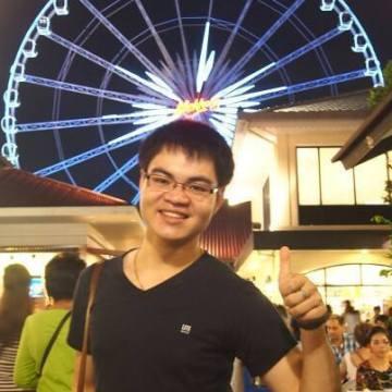 nut, 23, Bangkok Noi, Thailand