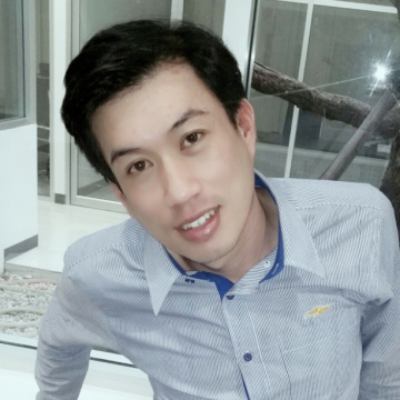 panya, 37, Warin Chamrap, Thailand