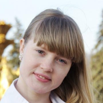 Marigo, 29, Moscow, Russia