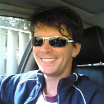 Steve Flash, 40, Szekesfehervar, Hungary